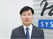 Jong-Pil Park, newly appointed Park System Vice President Production