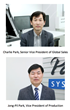 Park Systems Global Expansion in AFM Market Includes Appointment of New Executives