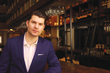 """San Francisco Barman """"Delaney"""" Rides the Wave of Hand-Crafted Cocktails All the Way to Italy"""