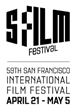 59th ANnual SF Film Festival