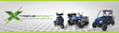 Xtreme Green Electric Vehicles to Officially Debut in Hannover, Germany