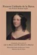 New Biography Recounts Life of 'Frances Calderón de la Barca'