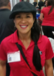 Maria Perez of Emergency Service