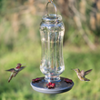 View the extensive line of Perky-Pet® bird feeders at birdfeeders.com.