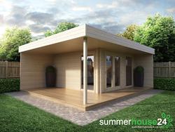 Garden Rooms and Summer Houses Online