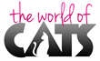 The World of Cats Logo
