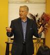 "Richard A. Wilson of Sentium Strategic Communications was a Featured Speaker at the ""Creating Triple Threat Presentations"" Seminar in Largo FL"