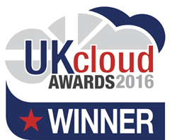 SigningHub wins UK Cloud Awards 2016