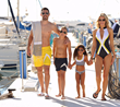 Family beachwear