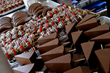 Chocolate Fest Returns to Downtown Long Grove