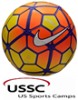US Sports Camps Donates Nike Soccer Balls and Other Products to Children in Uganda