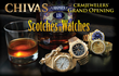 luxury watches scotches crm jewelers