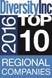 Horizon Blue Cross Blue Shield of New Jersey named to DiversityInc Magazine's Top Ten List of Regional Companies