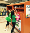 ATRS Recycling Kicks Off 4th Annual Move2Recycle Campaign, Helps Universities Go Green