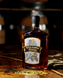 Yellow Rose Distilling Outlaw Bourbon, rated 91 by judges at the Ultimate Spirits Challenge.