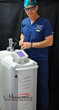 Dr. Richard E. Buckley Develops Laser Skin Tightening Procedure to Rival Thermage and Ultherapy