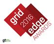 Blue Pillar One of Twenty Companies to Receive Greentech Media's Prestigious Grid Edge Award