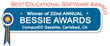 Epiphany Learning Named Best Learning Relationship Management (LRM) Platform in the 22nd Annual Best Education Software (BESSIE) Awards