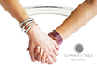 Accessories Retailer Maria Shireen™ Launches Charity Ties™ Initiative to Benefit Variety of Social Good Organizations