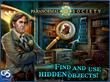 The Paranormal Society™: Hidden Adventure_slide1