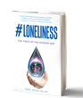 "#Loneliness"" by Tony Jeton Selimi Receives the Finalist Award in the 2016 International Book Contest"