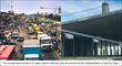 Lagos Nigeria and skyTran
