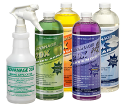 Advanage Multipurpose Cleaners