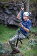 Skyline Eco-Adventures Helps Maui Man Mark his 100th Birthday with Zipline Adventure