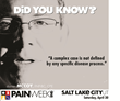 Salt Lake City Hosts Pain Management CE/CME Conference for The Main Street Practitioner on April 30