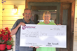 Sunnyvale Pastor Surprised with $10,000 from Neighborhood Credit Union