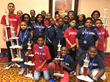 Inner-City School Wins Second National Chess Title in Three Years