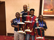 Principal EL and Chess Team National Champs!