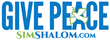 Sim Shalom Online Synagogue Takes Flight With Give Peace Fundraiser