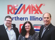 Kane County's Newest RE/MAX Office Opens in Hampshire with Experienced Local Broker and Developer Bruce Burklow, Jr., at the Helm