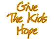 2016 David Harris Golf Invitational to Benefit Give the Kids Hope Foundation and North Jersey Underprivileged Children is set for May 16, in North Caldwell