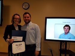 san diego plumber | customer service award