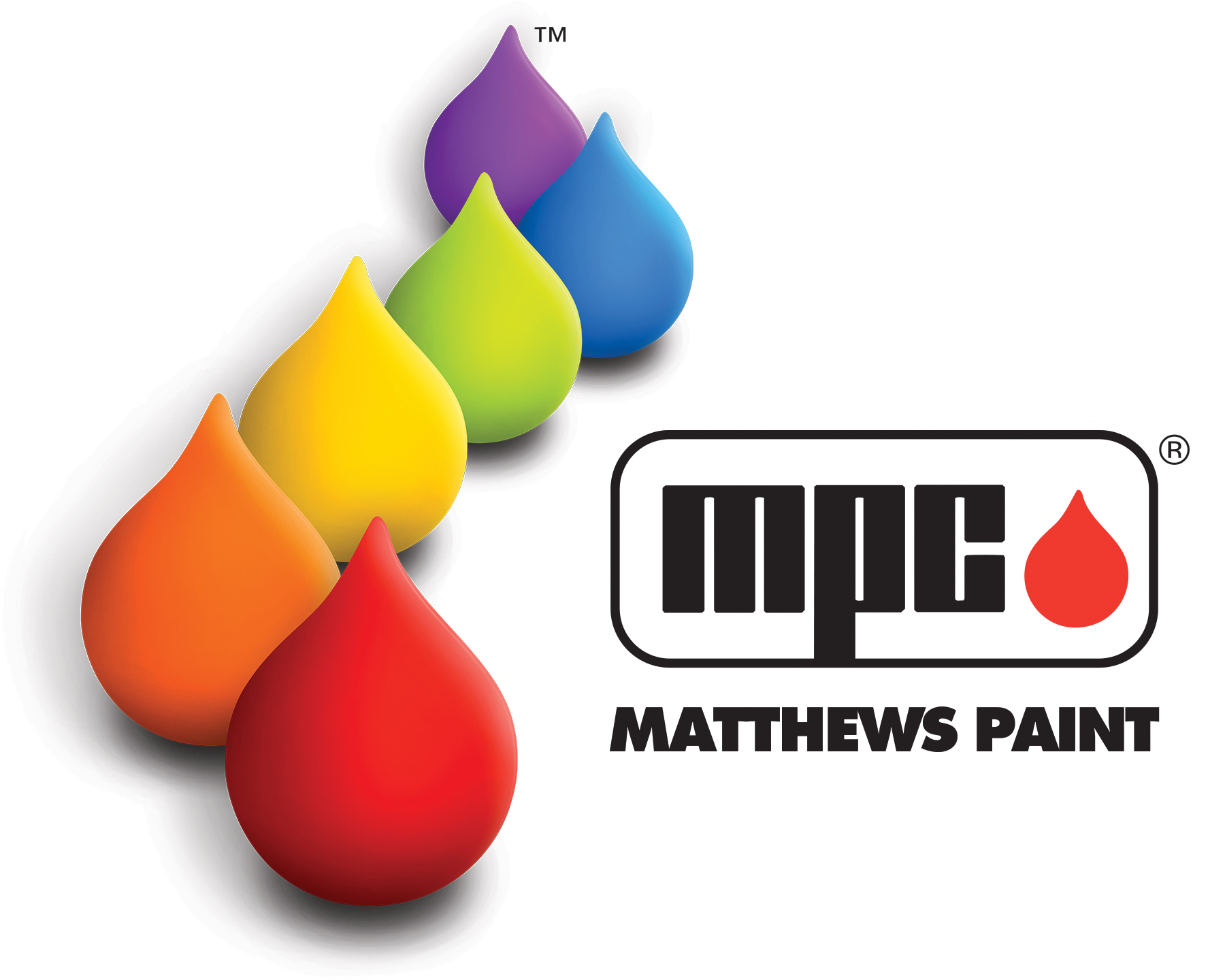 Matthews paint / Boston is in which state