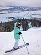 WordenGroup Public Relations founding principal Darla Worden pauses on the slopes at Jackson Hole Mountain Resort. With offices in Jackson, Wyo., and Denver, Worden represents clients across the Mount