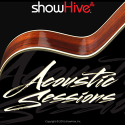 showHive Acoustic Sessions