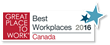 Intelex Scores Big in Great Place to Work® Competition