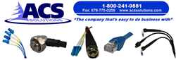ACS Solutions - Custom Cable Solutions