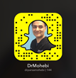 Los Angeles Hair Transplant Surgeon Named One of the Top Doctors on Snapchat by U.S. News & World Report