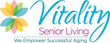 New Senior Lifestyle Organization Launches in Nashville – Introducing Vitality Senior Living