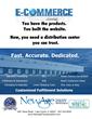 New Age Transportation Announces E-Commerce Warehousing Initiative