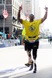 """I'm Not Supposed To Run a Marathon With No Legs. But Guess What, I Did It"" Said Double-Amputee Veteran Cedric King"
