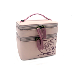 EIGER Double-Compartment Jewelry Case S Special Edition