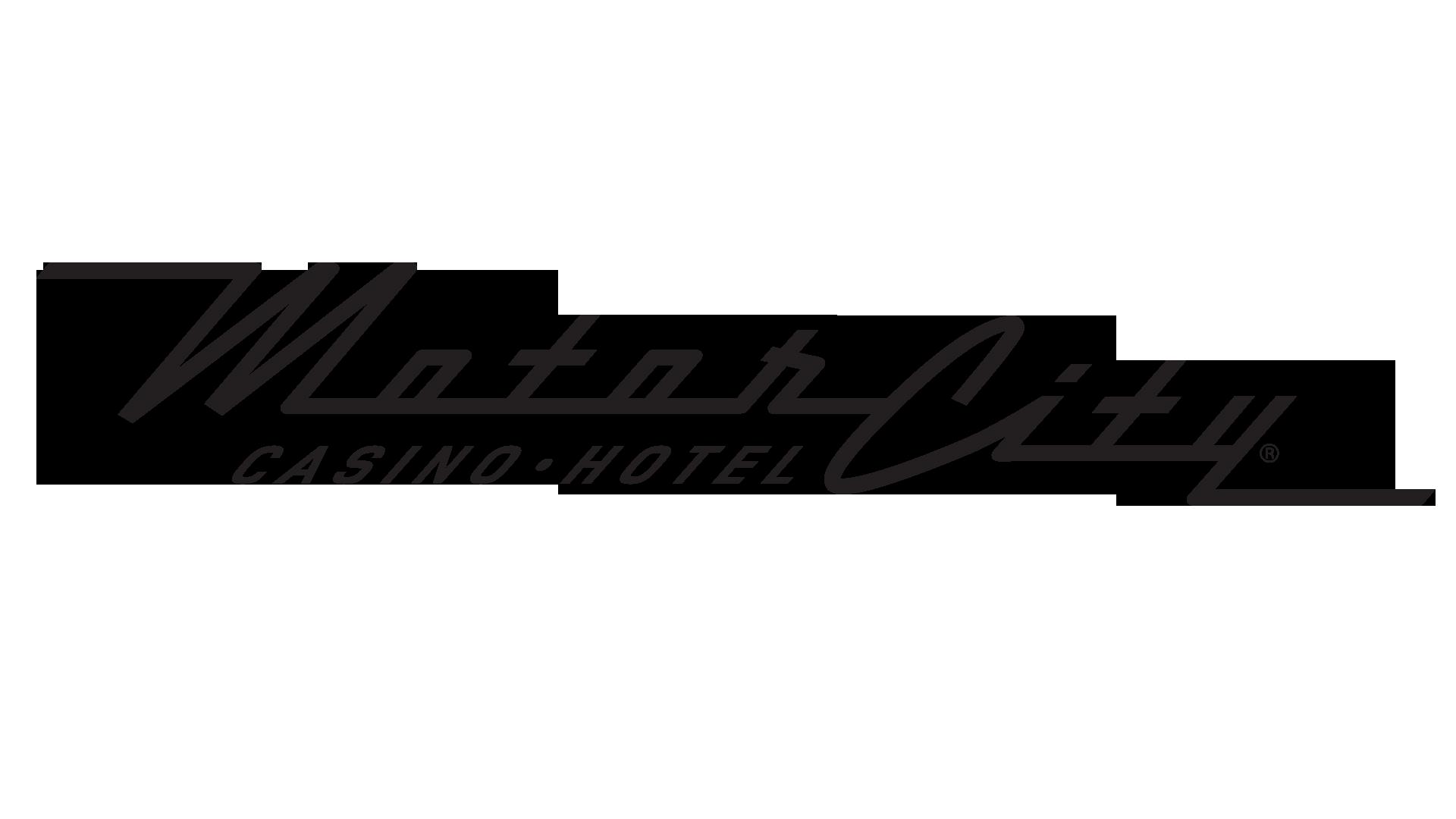 MotorCity Casino Hotel logo