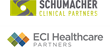 Schumacher Clinical Partners and ECI Healthcare Partners Unite