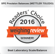 International Weighing Review