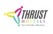 Thrust Hostels Logo